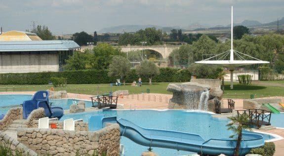 las piscinas de verano de haro se abren este jueves