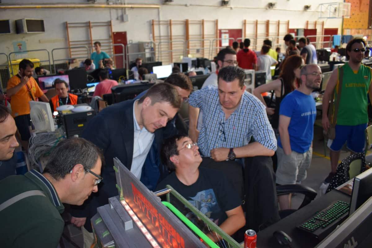 Riojaparty 2017 ya está en línea 11