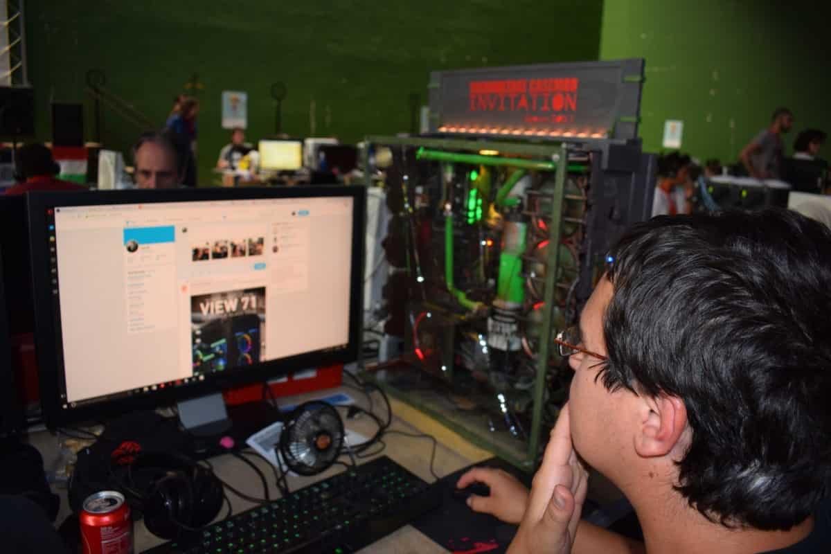 Riojaparty 2017 ya está en línea 13