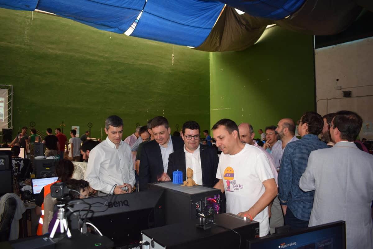 Riojaparty 2017 ya está en línea 15