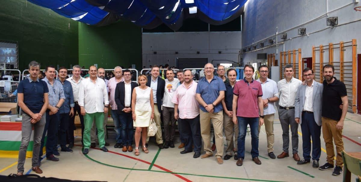 Riojaparty 2017 ya está en línea 9