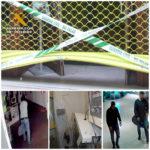 Detenido un grupo criminal que robó en una tienda de telefonía móvil de Haro hasta en dos ocasiones 2