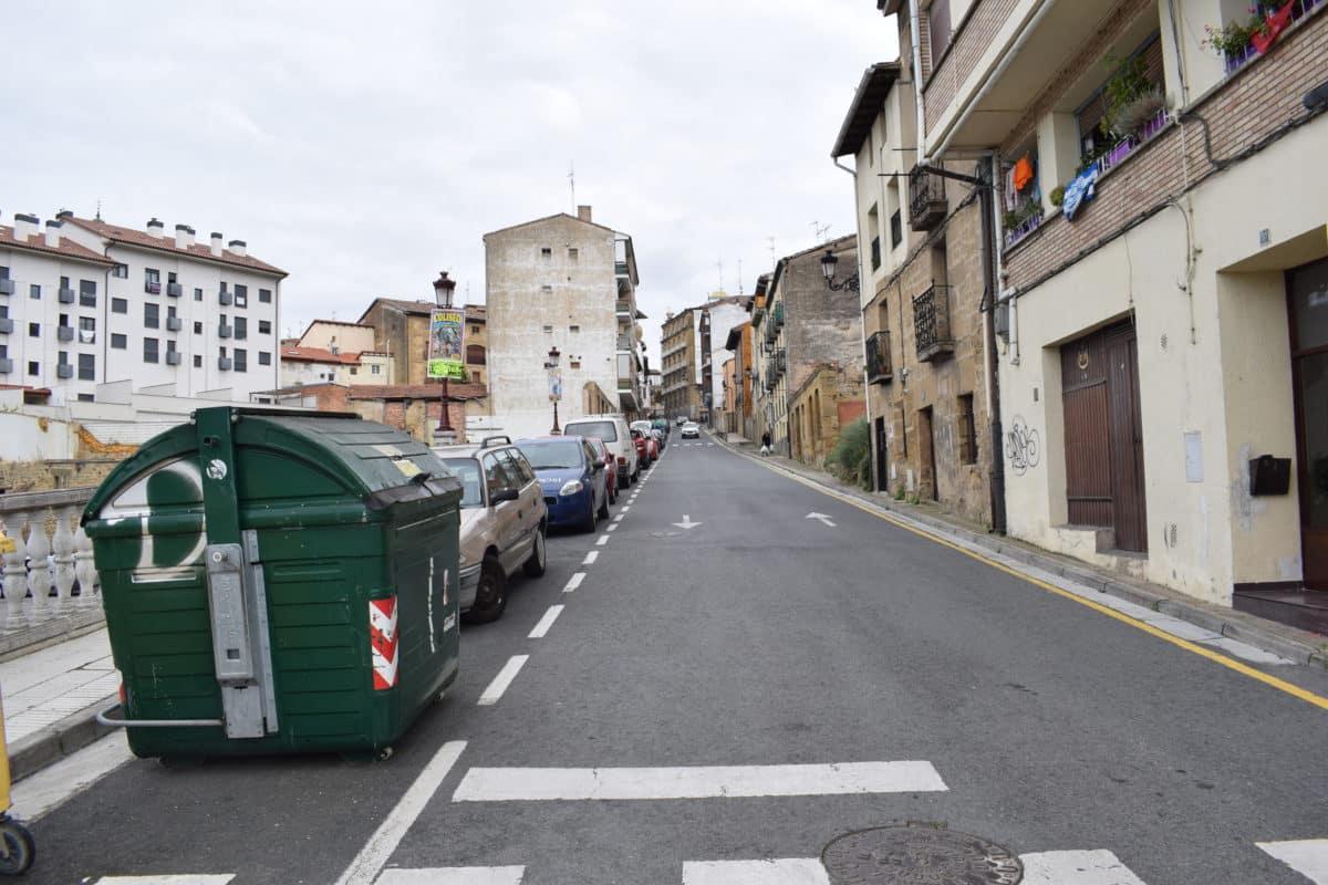 Iniciado el expediente de contratación de las obras de reurbanización de la plaza de la Paz 1