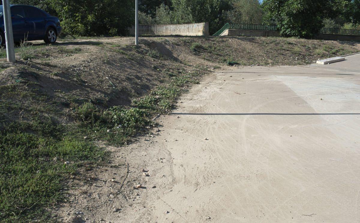 """La asociación juvenil Bike Park Haro pide un """"mínimo mantenimiento"""" del 'skatepark' 10"""