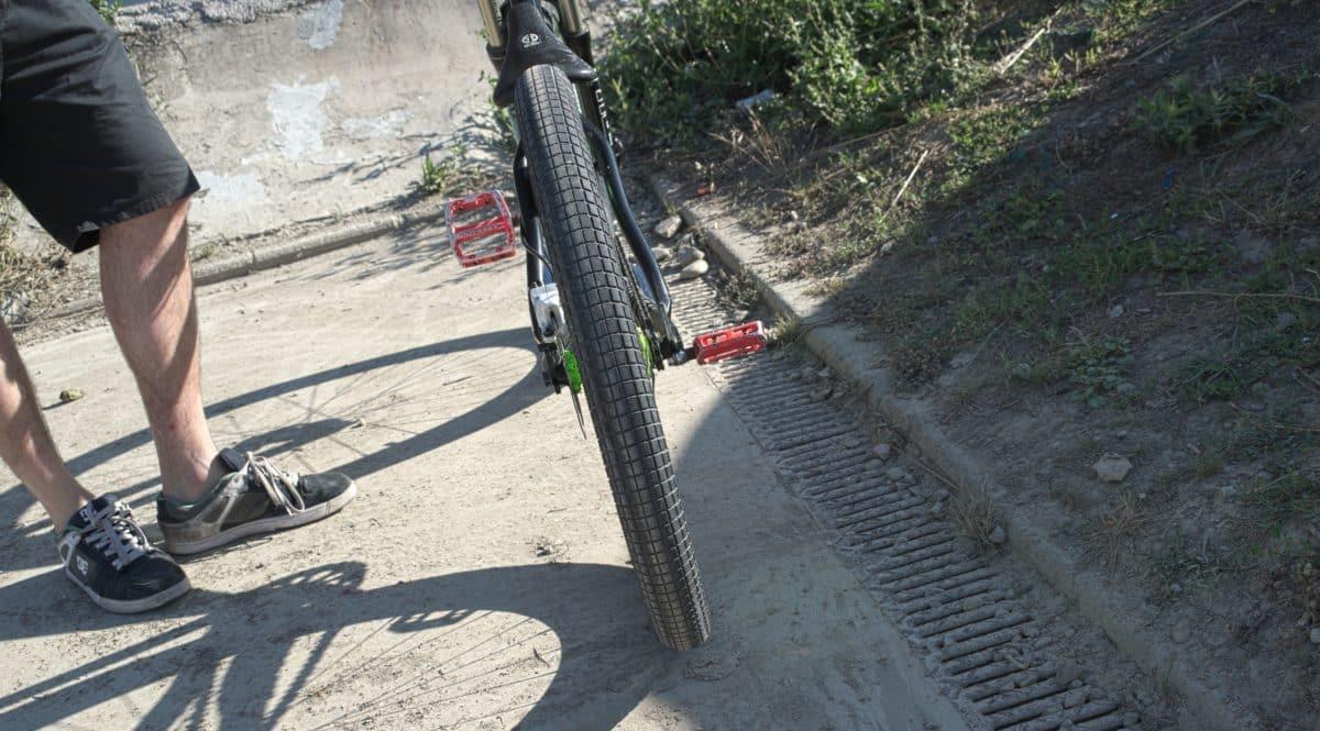 """La asociación juvenil Bike Park Haro pide un """"mínimo mantenimiento"""" del 'skatepark' 11"""