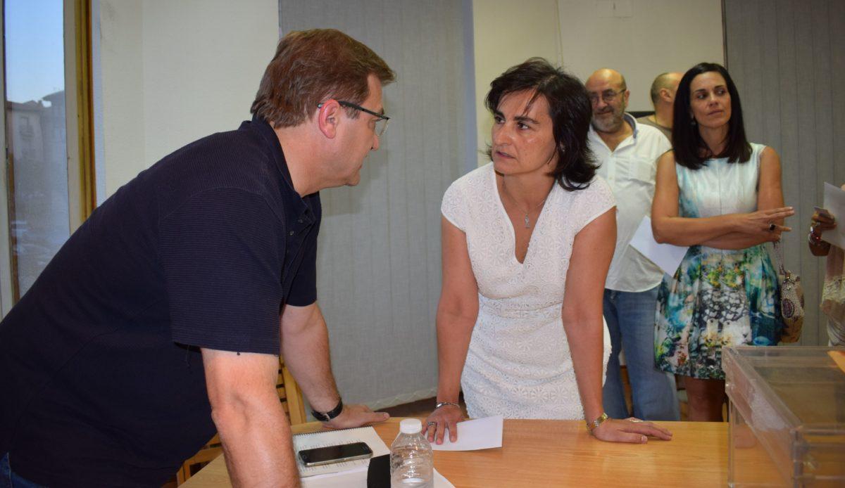 """Olarte gana un proceso que Arrieta considera """"irregular"""" 11"""