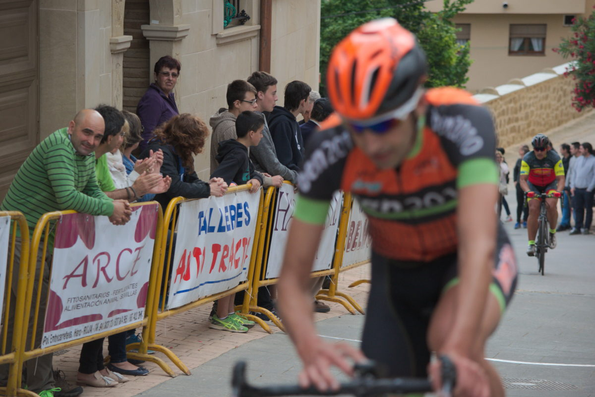 Teodoro Casabal, ganador del XXX Memorial Álvaro Fernández 27