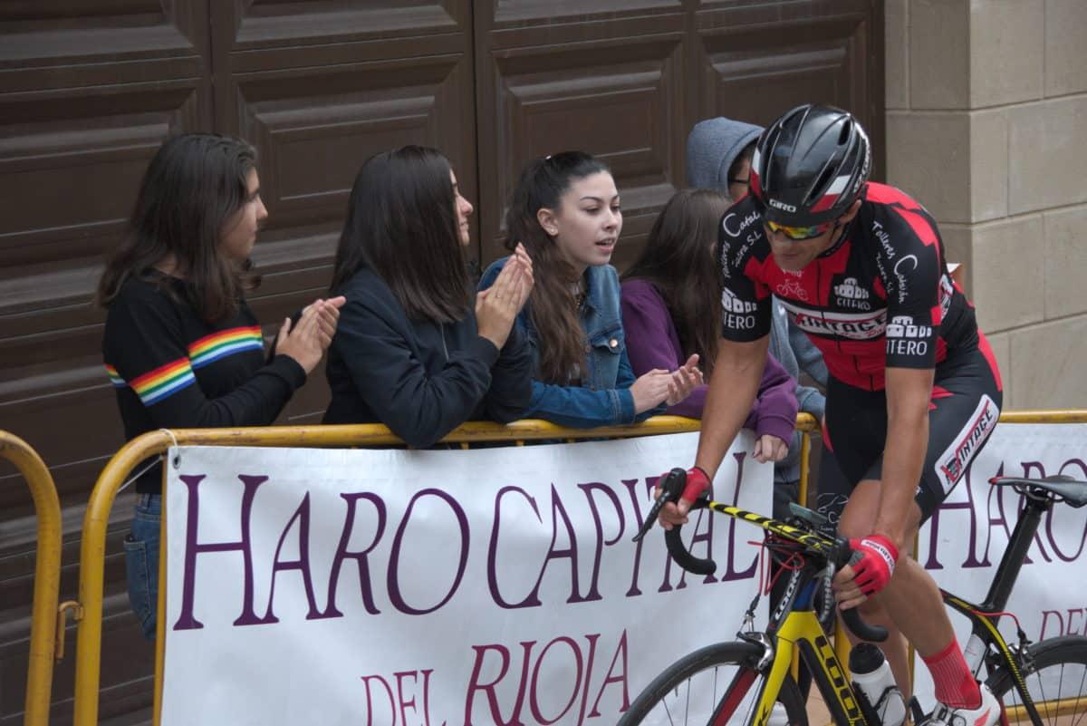 Teodoro Casabal, ganador del XXX Memorial Álvaro Fernández 28