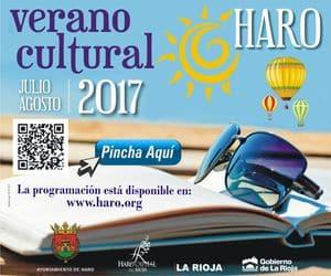 Banner Campaña Verano Cultural 2017