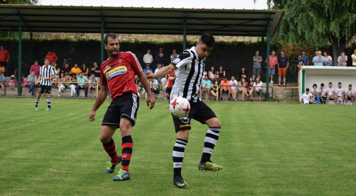 El Haro Deportivo, campeón del Torneo Ceular 16