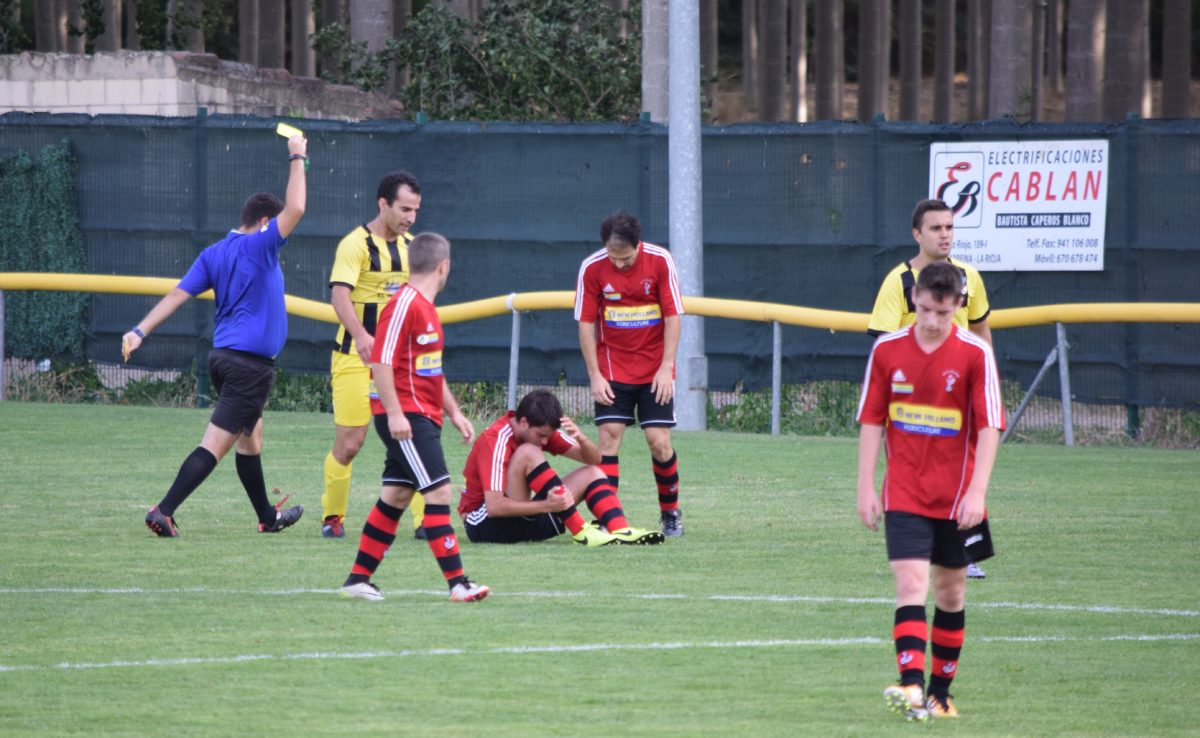 El Haro Deportivo, campeón del Torneo Ceular 4