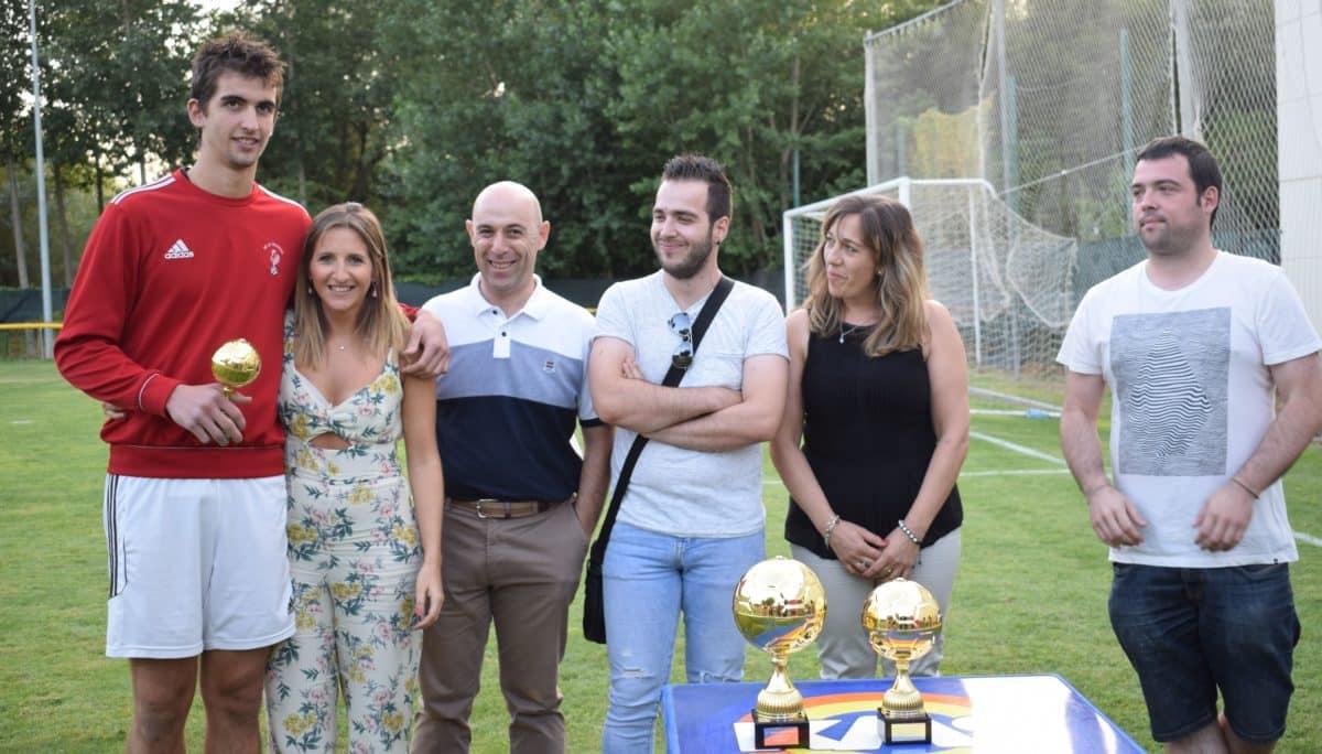 El Haro Deportivo, campeón del Torneo Ceular 6
