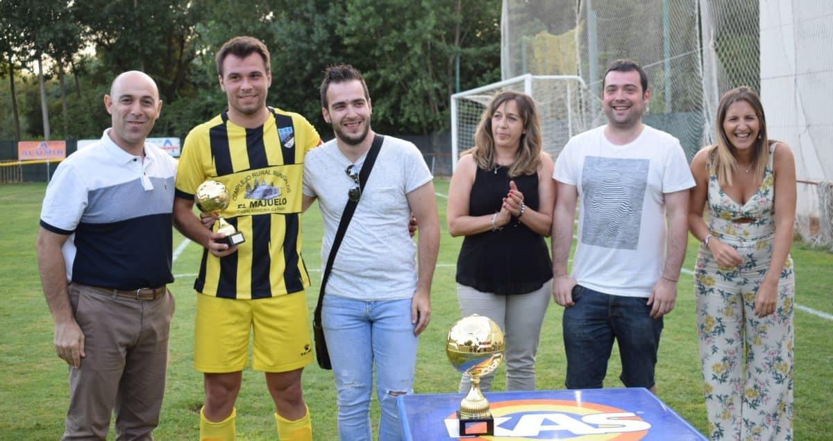 El Haro Deportivo, campeón del Torneo Ceular 7