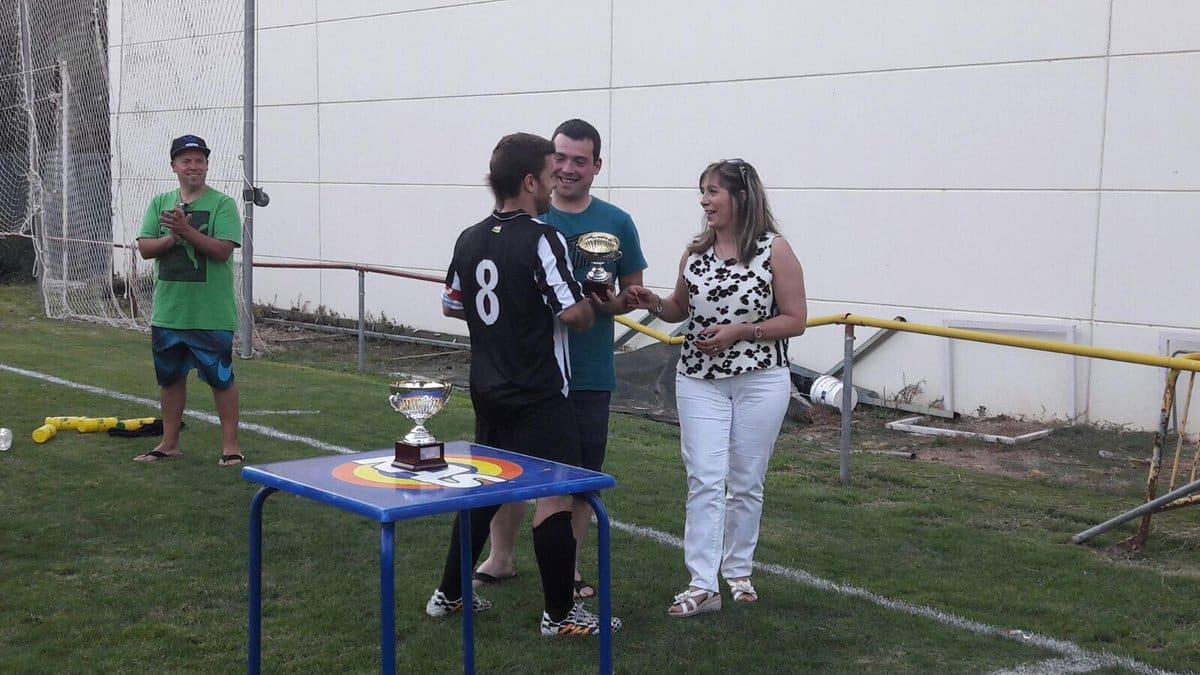 El Torneo Antonio Ceular regresa este martes 3