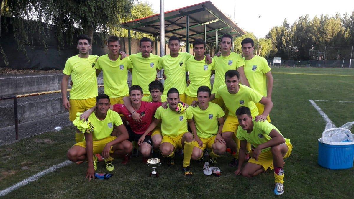 El Torneo Antonio Ceular regresa este martes 4