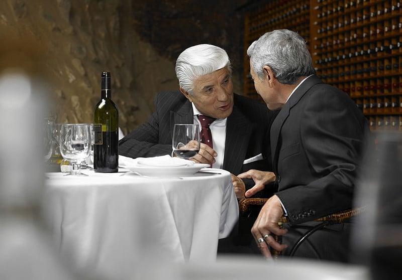Un consumo moderado de vino puede ayudar a vivir a los 85 años sin desarrollar demencia 1