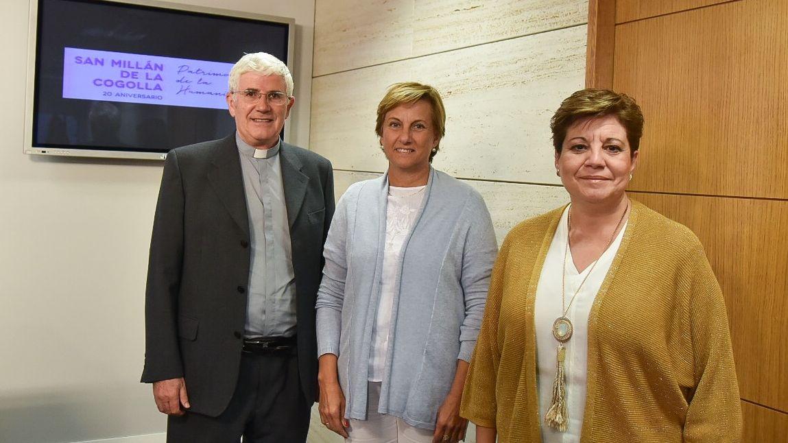Un año de actos para celebrar la declaración como Patrimonio de la Humanidad de los Monasterios de Suso y Yuso 3