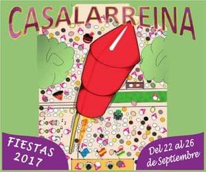 Banner Fiestas Septiembre – Casalarreina
