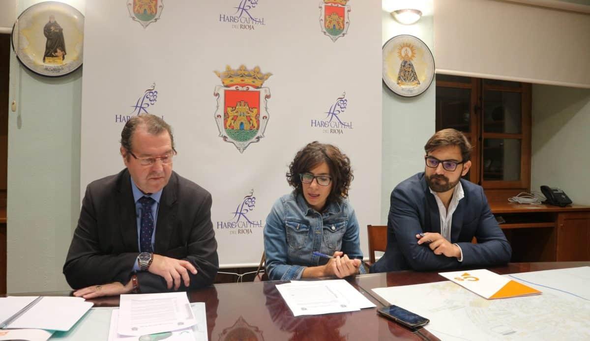 Ciudadanos oficializa su apoyo a la ILP para la protección del paisaje del viñedo 1