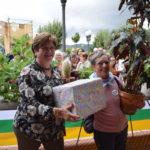 Concursos y actividades para todos los públicos en los Jardines de la Vega 2
