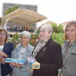 Concursos y actividades para todos los públicos en los Jardines de la Vega 1