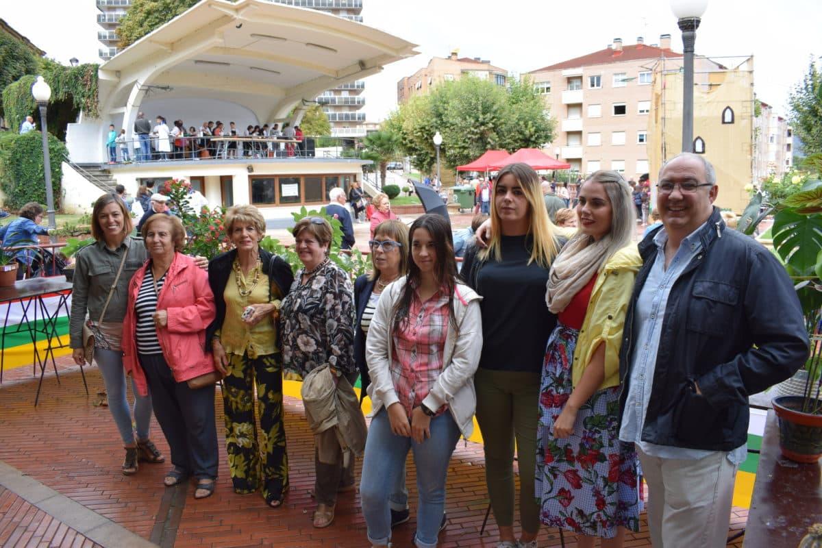 Concursos y actividades para todos los públicos en los Jardines de la Vega 20