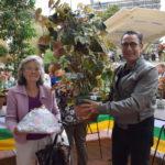 Concursos y actividades para todos los públicos en los Jardines de la Vega 3
