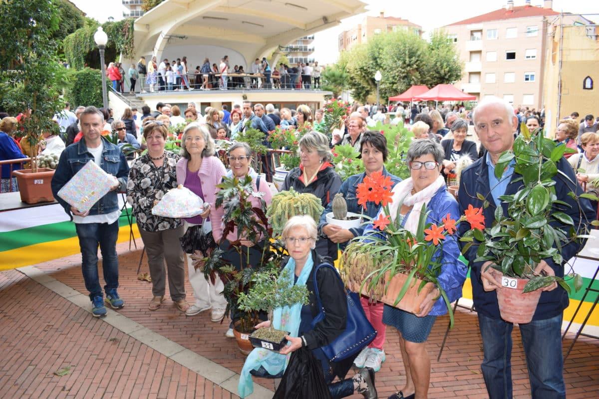 Concursos y actividades para todos los públicos en los Jardines de la Vega 32
