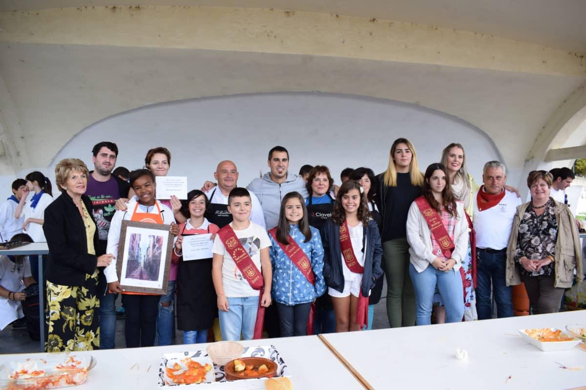 Concursos y actividades para todos los públicos en los Jardines de la Vega 36