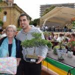 Concursos y actividades para todos los públicos en los Jardines de la Vega 8