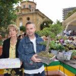 Concursos y actividades para todos los públicos en los Jardines de la Vega 9