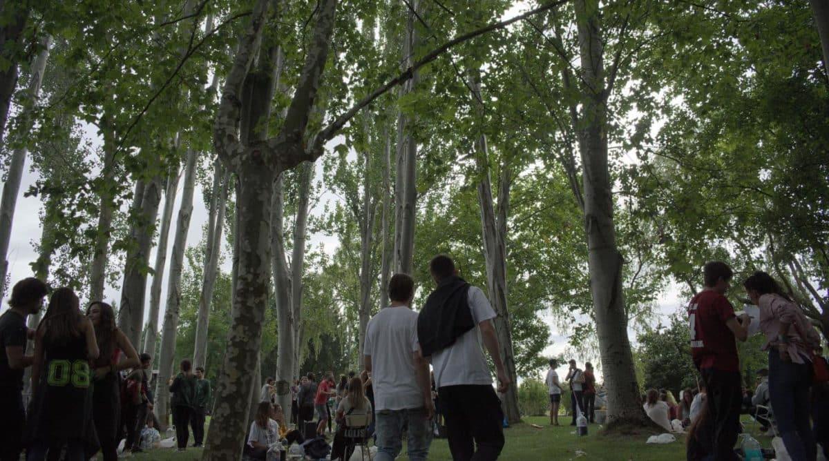 Haro despide sus fiestas de septiembre con la Jira 28