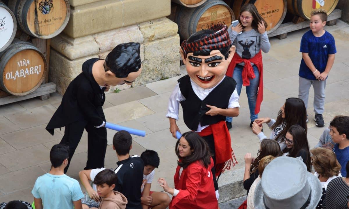 Las imágenes del inicio de las Fiestas en Honor a la Virgen de la Vega 4