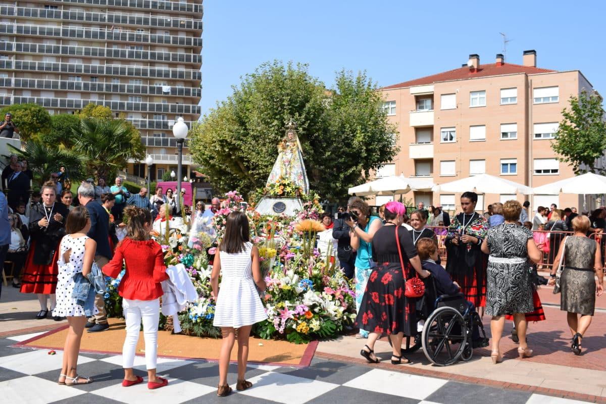 La música de 'Amparanoia', gancho de las Fiestas de la Vega 4