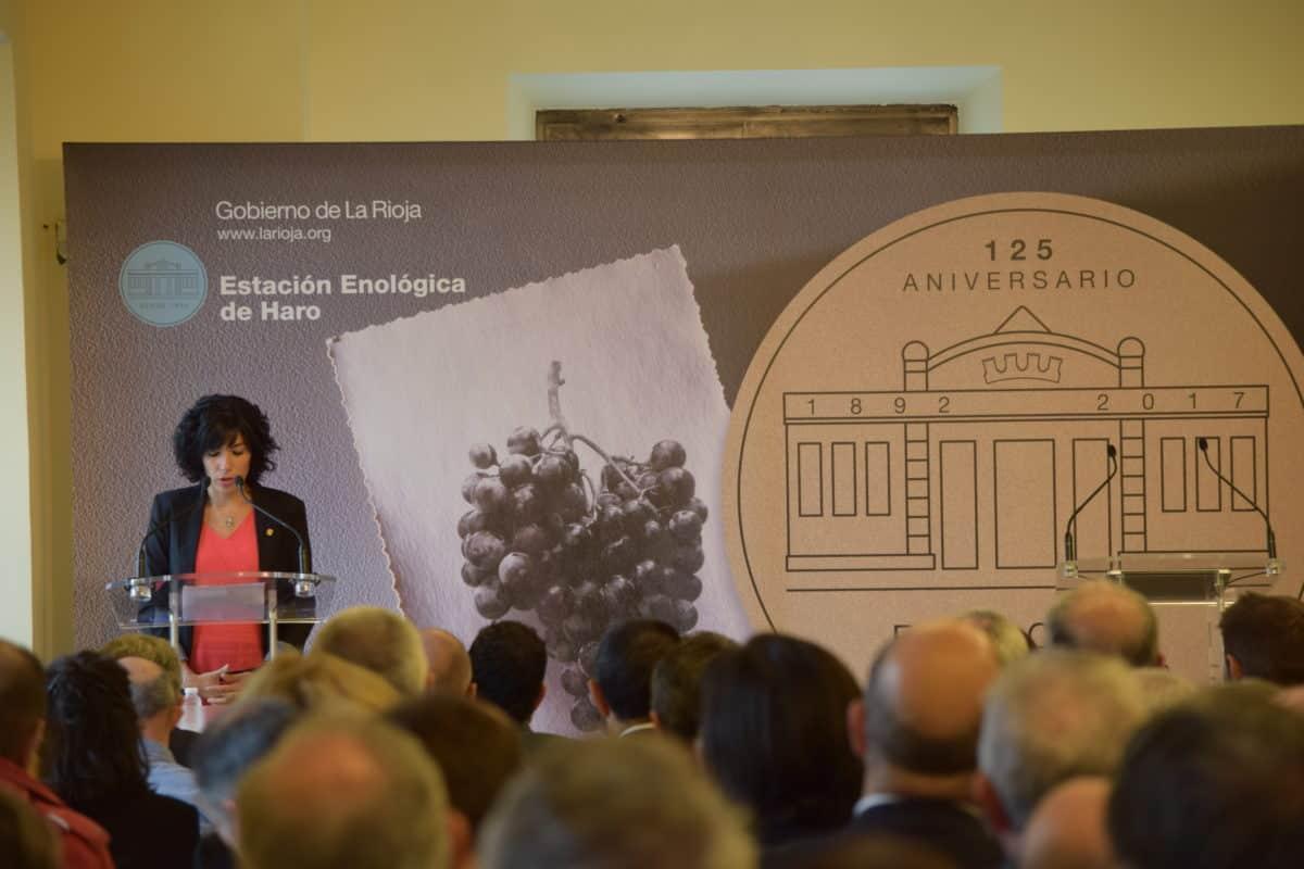La Enológica de Haro cumple 125 años de historia al servicio del vino 1
