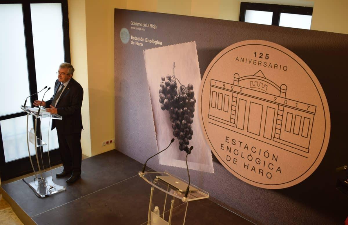 La Enológica de Haro cumple 125 años de historia al servicio del vino 13