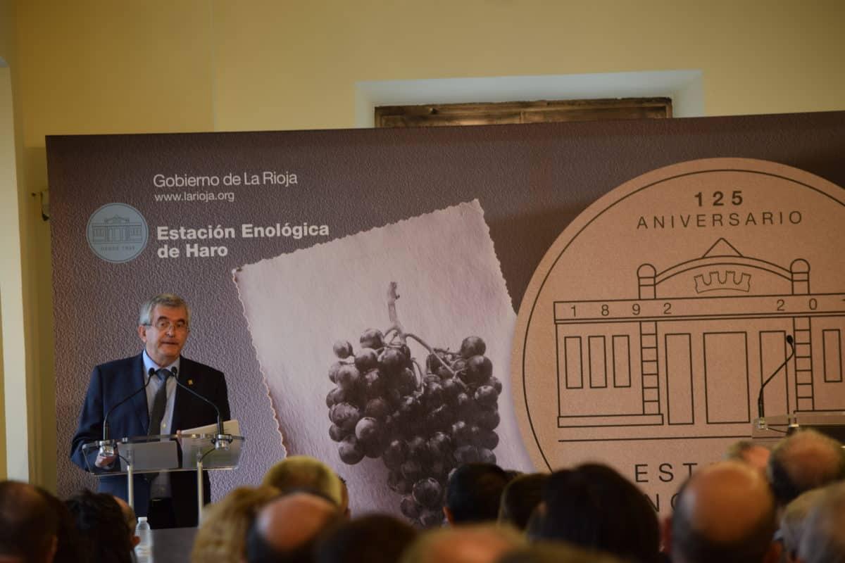 La Enológica de Haro cumple 125 años de historia al servicio del vino 15