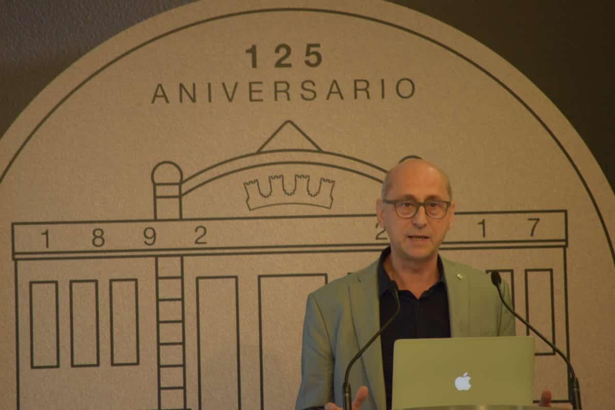 La Enológica de Haro cumple 125 años de historia al servicio del vino 19