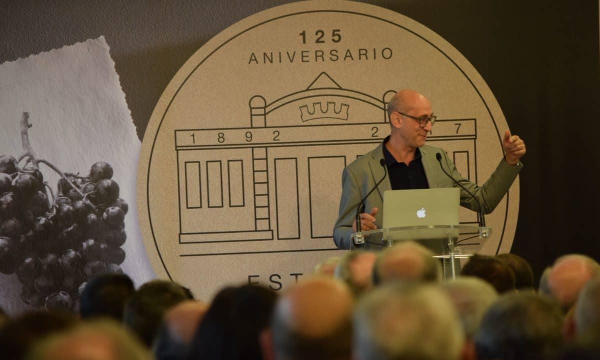 La Enológica de Haro cumple 125 años de historia al servicio del vino 3
