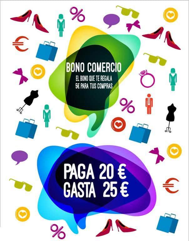 A la venta los 'Bonos Comercio' de ACCIRA 1