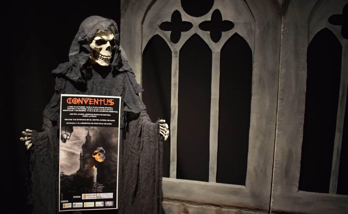 El convento del terror 1