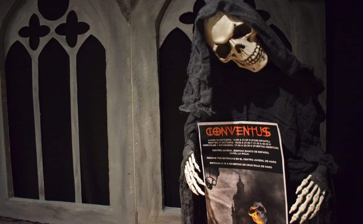 El convento del terror 2