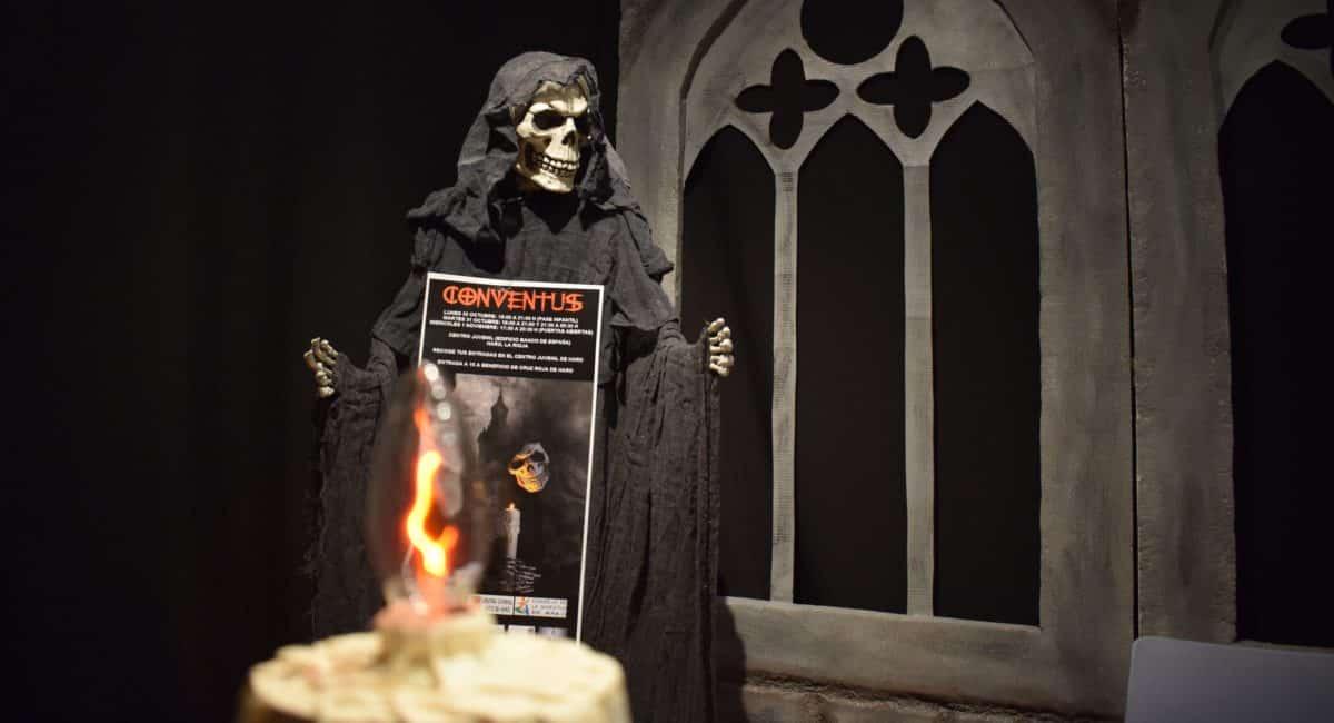El convento del terror 3