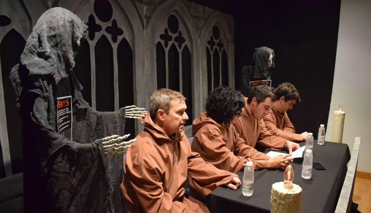 El convento del terror 4
