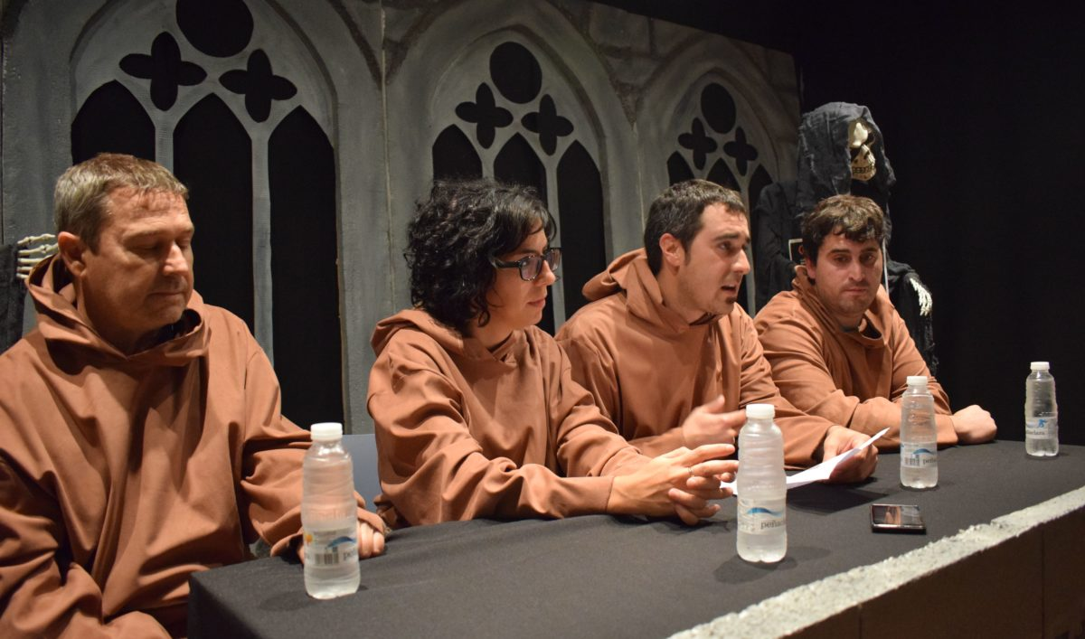 El convento del terror 5