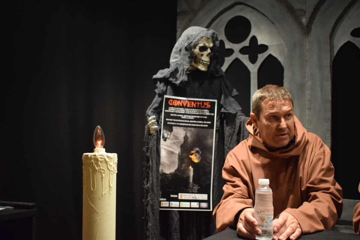 El convento del terror 6
