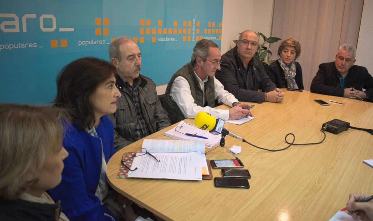 """El Grupo Municipal Popular exige al Ayuntamiento que solucione el problema de la banda de música """"de forma inmediata"""" 1"""