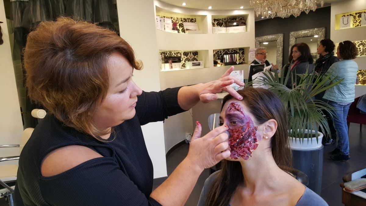 Fiesta de sombreros y talleres de maquillaje, experiencias ACCIRA para el fin de semana 1