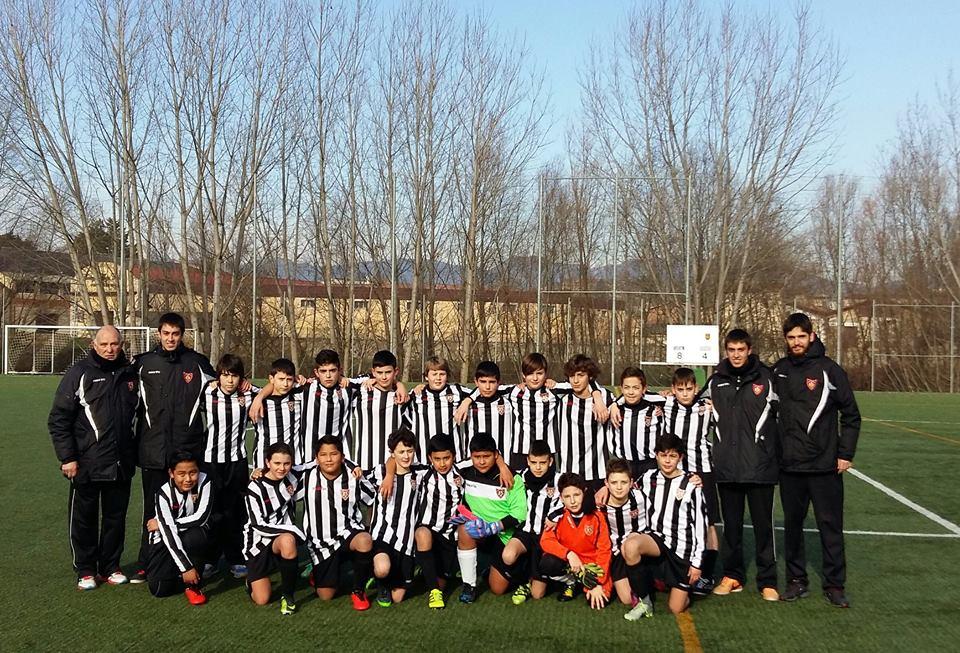 Haro Sport Club y La Calzada vuelven a verse las caras en la Copa 2