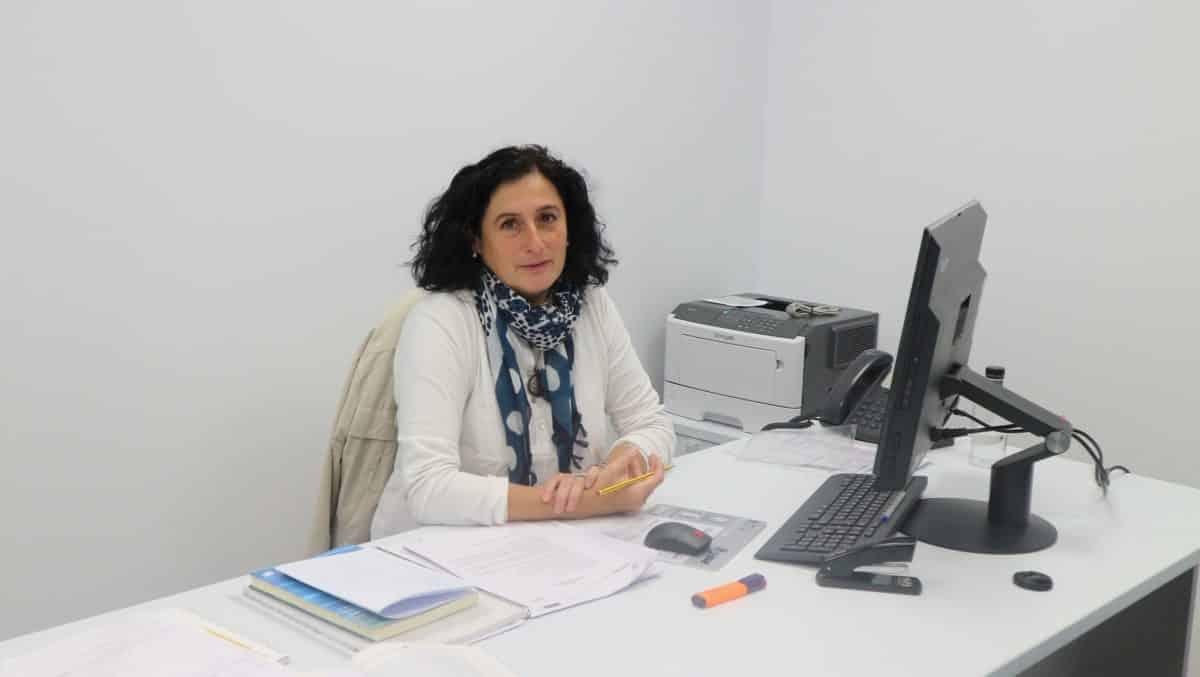 Laura belmonte es la 39 coach 39 de la aceleradora de empleo for Oficina empleo la rioja